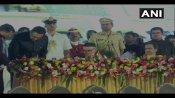 Maha new ministers' profile, Bhujbal, Thorat, Desai make it to cabinet