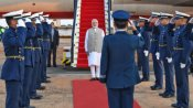 In Brazil for BRICS summit, Modi to focus on strengthening counter-terror cooperation