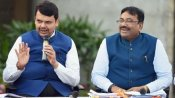 Maharashtra stalemate: Mungantiwar hails Pawar's decision, says BJP-Sena like