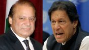 Nawaz Sharif looked perfectly fine looking at London bound plane says Imran Khan