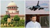 Huge door opened for investigation of Rafale scam: Rahul Gandhi after SC verdict