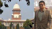 SC issues notice to former Kolkata top cop Rajeev Kumar in Saradha scam
