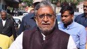 Lalu Prasad Yadav is trying to poach NDA MLAs to topple Nitish govt: Sushil Modi