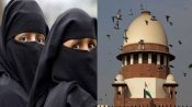 SC seeks response from Centre on plea of Muslim body challenging Triple Talaq Act