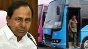 Few takers? KCR's ultimatum works as RTC staff to join duty from tomorrow