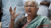 Deliberate attempt to target activists: Medha Patkar cries foul as passport office issues notice