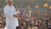 Nitish Kumar will return to the anti-NDA front, says Raghuvansh Singh