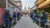 Security tight, snipers in place as lakhs set to throng Ayodhya on Tuesday