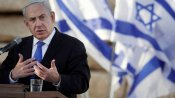 Defiant Netanyahu rejects graft indictment, vows to stay