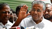 COVIDIOT: Union minister accuses Kerala CM of violating COVID-19 protocol