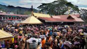 Coronavirus negative proof, online booking must for entry to Kerala's Sabarimala temple