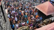 Sabarimala all set to reopen for annual Mandalam-Makaravilakku season