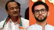 Maharashtra cabinet expansion: Ajit Pawar back as Dy CM, Aaditya gets cabinet rank