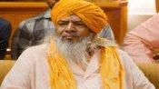 No danger to Muslims living in India: Ajmer Dargah spiritual head