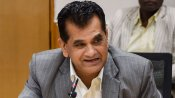 India's story has just begun: NITI Aayog CEO Amitabh Kant