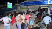 Citizenship (Amendment) Act stir: ATMs begin to run dry; people stock up essentials in Guwahati