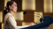 Myanmar's Suu Kyi says no proof of 'genocidal intent' in Rohingya case