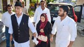 Azam Khan's son Abdullah's election in UP set aside by Allahabad HC
