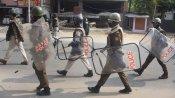 Anti-CAA stir: Assam govt lifts curfew in Guwahati, Broadband services resumed