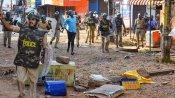 Mangaluru firing: North Kerala districts put on high alert