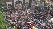 Bengaluru splits over CAA as Thousands join 'Peace rally' of Muslim outfits