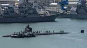 3 injured in shooting at Pearl Harbour naval base, gunman kills himself
