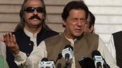 Action of some sort at PoK by India, claims Imran Khan