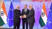 EU-India workshop identifies challenges ahead in fighting radicalisation