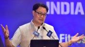 Entire Northeast given protection under Citizenship (Amendment) Bill: Rijiju