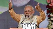 Delhi Assembly polls: Modi to kick off BJP's campaign with rally at Ramlila Maidan on Dec 22