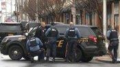 Six, including cop killed in New Jersey gun battle