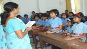 5 day working week for Maharashtra teachers proposed