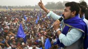 'Will go to India Gate at 5 pm, PM must answer on Hathras': Bhim Army Chief