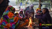 Explained: As north India shivers, here are the factors that led to severe cold this winter