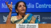50 lakh street vendors to benefit Rs 5,000 crore with initial cap of Rs 10,000: Nirmala Sitharaman