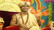 Rape-accused Nithyananda sets up his own 'Nation' called 'Kailaasa'