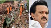 TN wall collapse: DMK chief Stalin blames negligence of administration