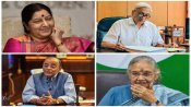 Final Goodbye: From Sushma Swaraj to Sheila Dikshit - A look at politicians that India lost in 2019