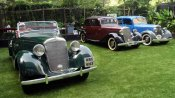 Vroom! Vintage vehicles to drive with number plates displaying 'VA'