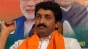 BJP Kerala unit secretary A K Nazir attacked inside mosque