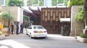 CISF jawan posted at Mukesh Ambani's Antilia shoots himself, dies