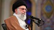 Missile strike a 'slap on the face' for US: Ayatollah Ali Khamenei