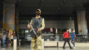 J&K cops out, CISF in at airports