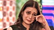 Don't be afraid of shedding tears: Dia Mirza at Jaipur Literature Festival