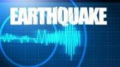 6.2 magnitude earthquake jolts Indonesia's northwest