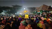 Anti-CAA stir: Kolkata's Park Circus Maidan reflects Delhi's Shaheen Bagh image