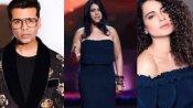 Karan Johar, Ekta Kapoor, Kangana Ranaut awarded the 'Padma Shri'