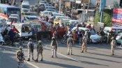 Despite govt order, internet services yet to resume in Kashmir Valley