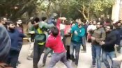 Fact check: Viral video on JNU violence leaves ABVP 'mortified'