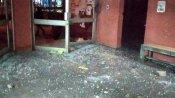 Wardens of JNU's Sabarmati hostel resign after the campus violence
